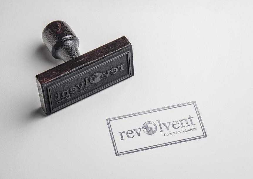 Revolvent Logo
