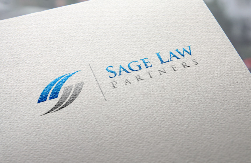 Sage Law Logo