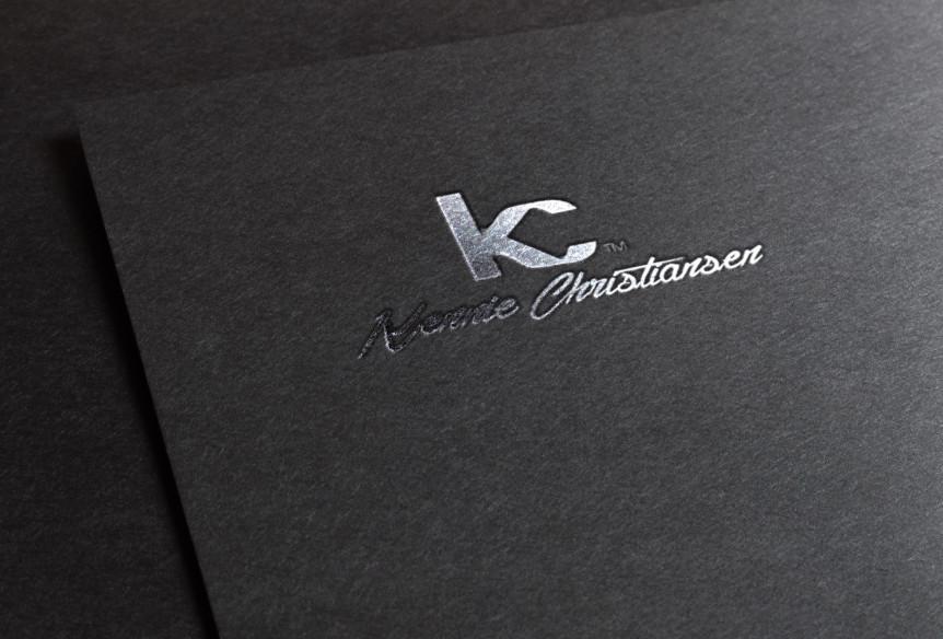 Kennie Christiansen Logo
